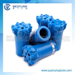 T38 T45 T51 Thread Rock Drill Tungsten Carbide Button Bits pictures & photos