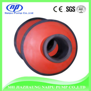 6/4 D (E) -Ah Slurry Pump Volute Liner E4110A05 pictures & photos