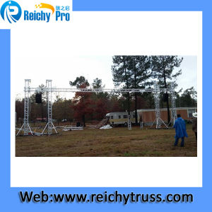 2016 Best Aluminum Truss, Stage Truss, Square Spigot Truss with Events pictures & photos