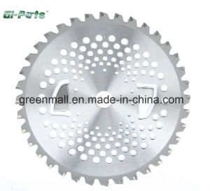 Tct Blade for Brush Cutter (GP050.01.008) pictures & photos