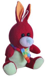 Plush Toys, Rabbit, Chinese Style