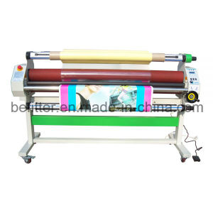 "63"" Full - Auto Wide Format Roll Low Temperature Cold Laminator pictures & photos"