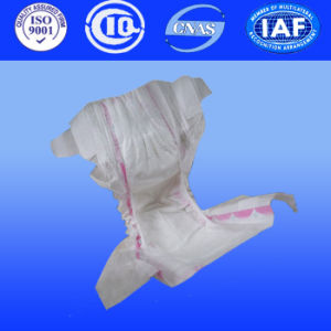 Disposable Baby Diapers for Baby Nappies Distributor of Baby Care From China Factory (Y550) pictures & photos