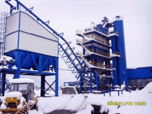 Lb3000 Asphalt Mixing Plant pictures & photos