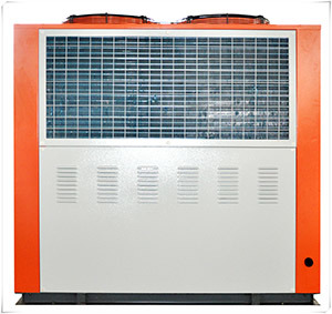 Schlee Industrial Air Cooled Water Chillers for Plastic Machine (30ADZH3) pictures & photos