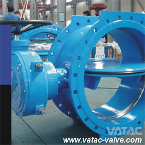 Awwa C504 Full Lined EPDM Rubber Wafer&Lug&Flanged Butterfly Valve pictures & photos