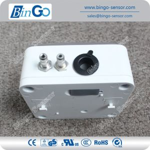 Adjustable Differential Pressure Transmitter with Display pictures & photos
