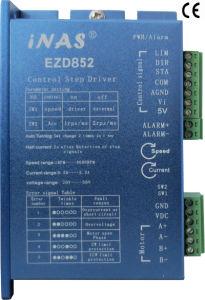 2 Phase Hybrid DSP Stepper Motor Driver for NEMA34 (EZD852)