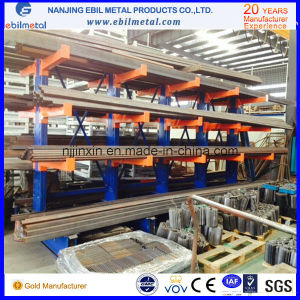 Storage Cantilever Racking of Double and Single Side (XBHJ) pictures & photos