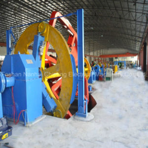 Aerial Bundled Wire Cable Making Equipment pictures & photos