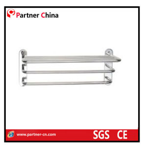 304 Stainless Steel Towel Rack pictures & photos