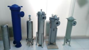 Filter Housing / Vessel -Tff03/04 for Water Treatment pictures & photos