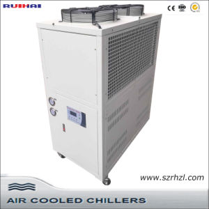 Small Power Air Source Water Chiller pictures & photos