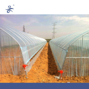 Side Film Manual Reel for Agricutural Greenhouse