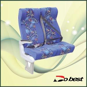 Bus Parts Plastic Passenger Seat pictures & photos
