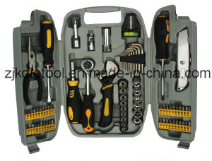 78 PCS High Quality Germany Design Hand Tool pictures & photos