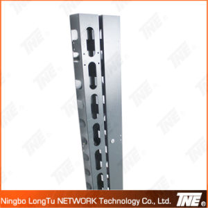 Vertical Cable Management for Network Cabinets and Server Racks pictures & photos