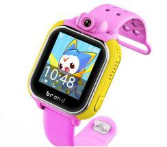 3G Kids GPS Smartwatch with Touch Panel