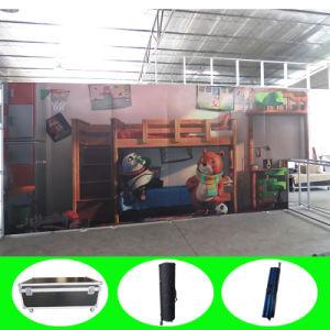 Custom Design Special Portable Modular Luxury Trade Fair Exhibition Stand pictures & photos