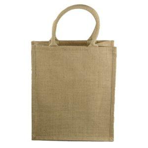Custom Large Shopping Burlap Handbags for Women (CJB-2102) pictures & photos