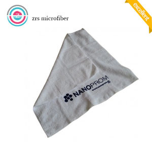 Personalized Microfiber Glasses Cleaning Cloth pictures & photos