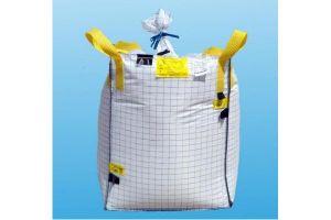 Conductive FIBC Big Bags for Barium Carbonate pictures & photos
