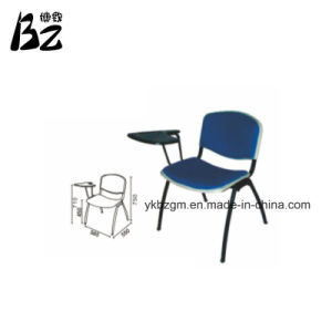 Plastic PU Material Steel Chair (BZ-0268) pictures & photos
