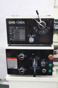 Metal Precision Mini Bench Lathes Ghb-1340A pictures & photos