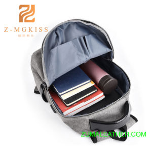 Simple Fashion Laptop Backpack School Bag For Casual & Work pictures & photos