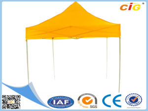Cheap 3X3m Folding Outdoor Exhibition Tent pictures & photos