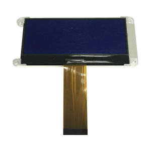 LCD Module Stn Blue Negative Standard Graphic LCD Display pictures & photos