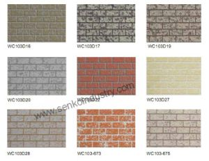 Exterior Wall Cladding Board with Low Price pictures & photos