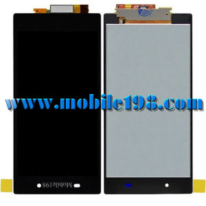 Replacement LCD for Sony Xperia Z1 L39h Parts pictures & photos