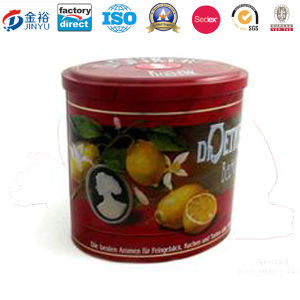 Wholesale 2 Oz Packaging Tin Candle Jar pictures & photos