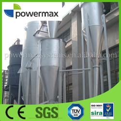 Wheat Straw Biomass Gasification Plant, Powermax Generator, Biomass Plant