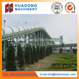 Bulk Material Handling System/Material Transfer System pictures & photos