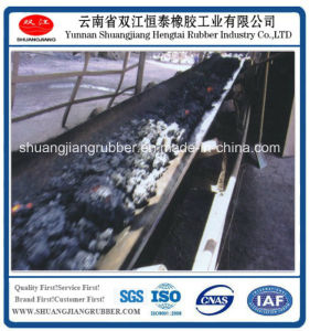 Rubber Conveyor Belt Excellent Wear Performance GB/T20021-2005 pictures & photos