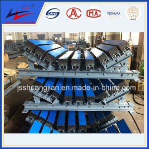 Belt Conveyor Compositive Heavy Duty Impact Bed pictures & photos
