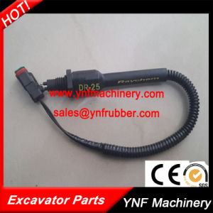 Excavator Spare Parts Oil Water Separation Sensor PC200-8 for Komatsu pictures & photos