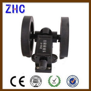 Z94-F Meter Counter Mechanical Rotation Counter Length-Measure Counter pictures & photos