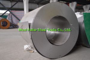 Hot Rolled and Cold Rolled 430 Stainless Steel Coil pictures & photos