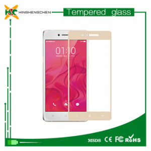 Wholesale Band Edge Screen Protective Film for Oppo R7 pictures & photos