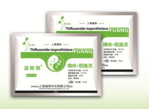 Rice Fields of Fungicide Agrochemical Thifuzamide&Isoprothiolane Sc pictures & photos