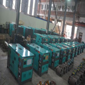 20kVA~1800kVA Super Silent Diesel Power Generator with Cummins Engine pictures & photos