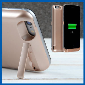 4800mAh External Battery Backup Case for iPhone 6s Plus pictures & photos