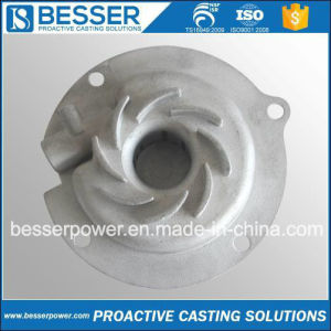 301/302/303/304/310/316/304L/316L/316ti Stainless Steel Investment Precision Casting pictures & photos