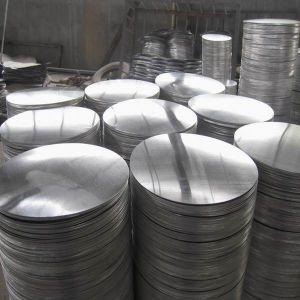 1050 1100 1060 3003 grade of aluminum circle pictures & photos