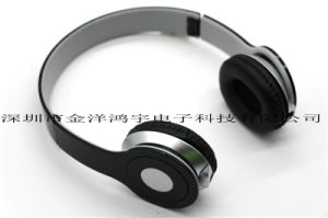 Manufacture Fashion Headphone Selling Stereo Music MP3 High Quality Headphone Jy-1003