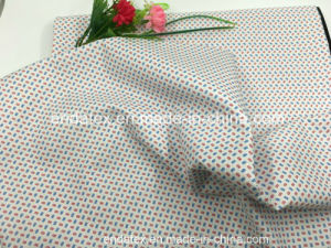 100%Cotton Poplin Printed Fabric pictures & photos