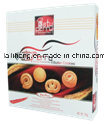 White Color Box 175g Butter Cookies